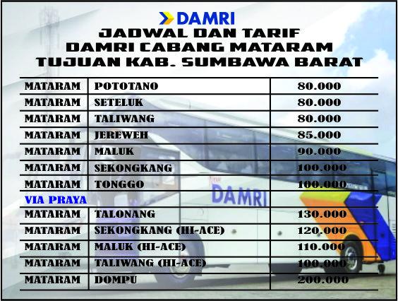 jadwal damri (1)