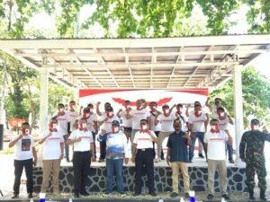 Gerakan Aksi Nyata Indonesia Tertib Berkendara